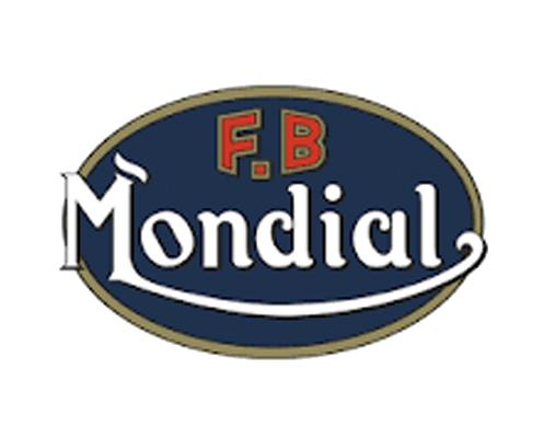 FB Mondial at Appleyard Motorcycles