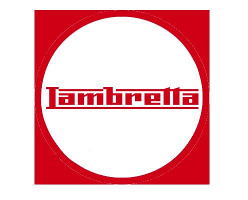 Lambretta at Appleyard Motorcycles